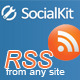 RSS from any site - SocialKit  - CodeCanyon Item for Sale