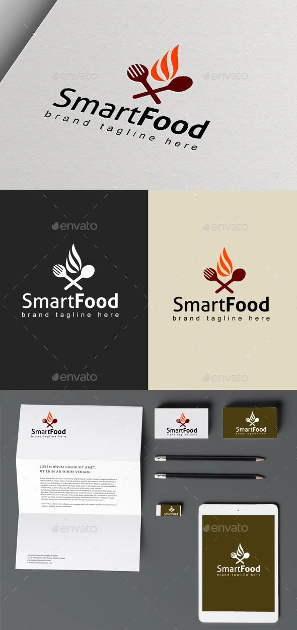 GraphicRiver Smart Food 9895133