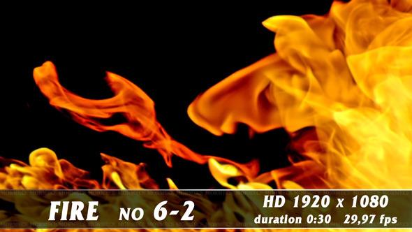 Fire No.6-2