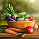 Vegetable Illustration - GraphicRiver Item for Sale