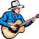 Happy Country Music