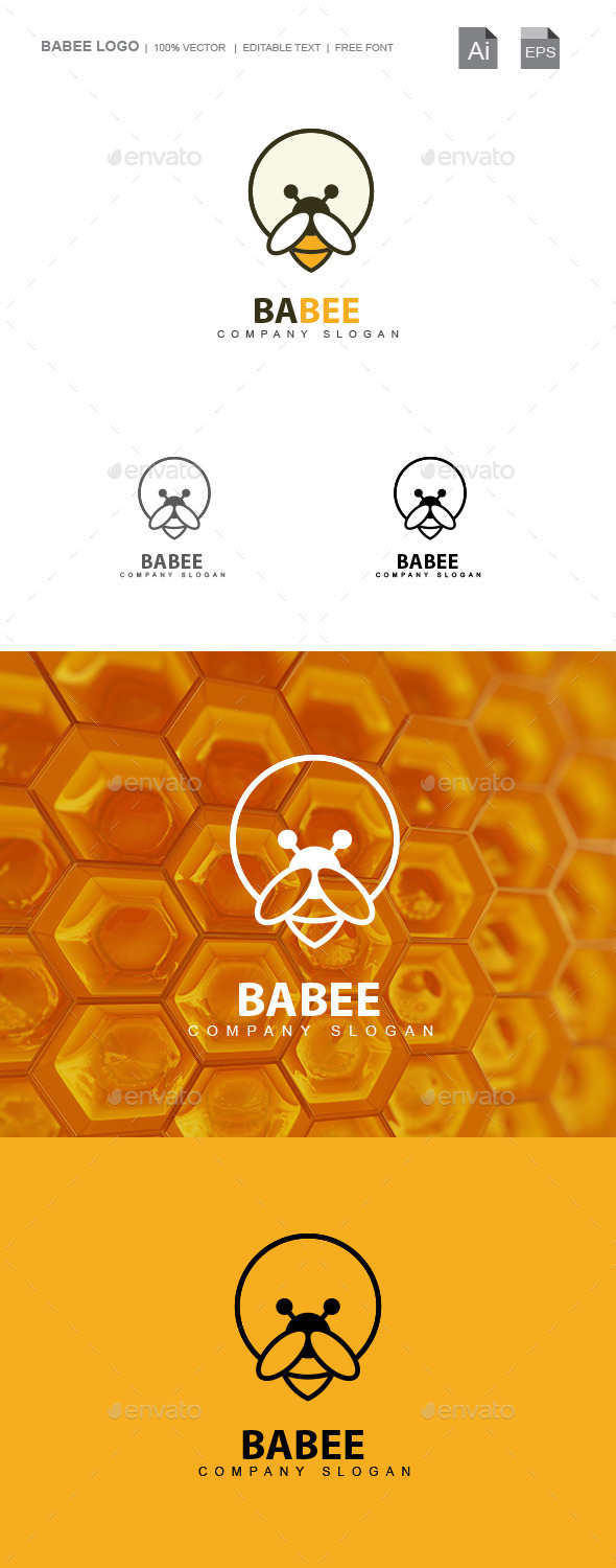 GraphicRiver Babee 9911158