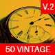 50 Premium Vintage Photoshop Actions Vol.2 - GraphicRiver Item for Sale