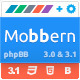 Mobbern - phpBB3 & phpBB3.1 Responsive Theme - ThemeForest Item for Sale