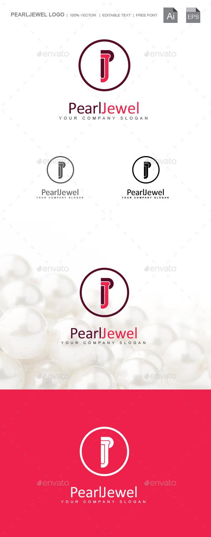 GraphicRiver Pearjewel 9865054