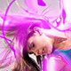 Light Splash Photoshop Action - GraphicRiver Item for Sale