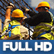 Construction Bits 14 -- Steel Construction Pack - VideoHive Item for Sale