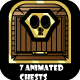 7 Chests for any Game