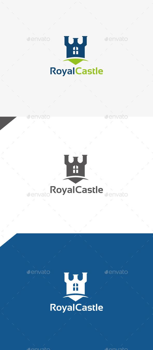 GraphicRiver Royal Castle 9913081