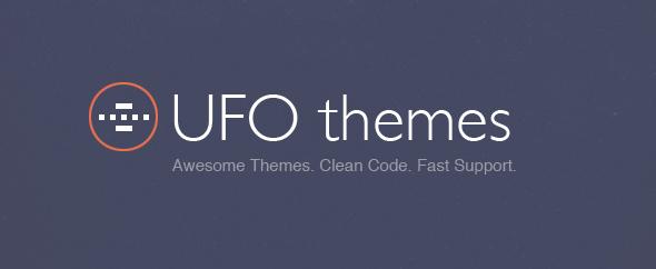 Ufo-profile