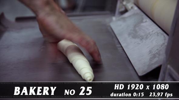 Bakery No.25