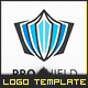 Shield - Logo Template - GraphicRiver Item for Sale
