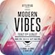 Modern Vibes Flyer - GraphicRiver Item for Sale