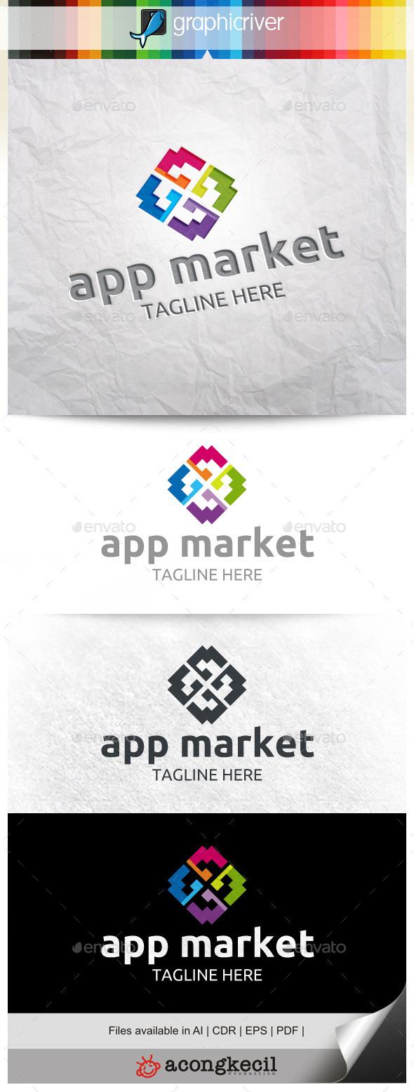 GraphicRiver App Market 9917977