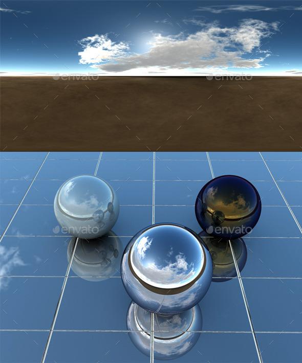 3DOcean Desert 211 9918954