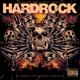 Hardrock CD Cover Template