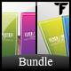 Flyer Mock Up Bundle - GraphicRiver Item for Sale