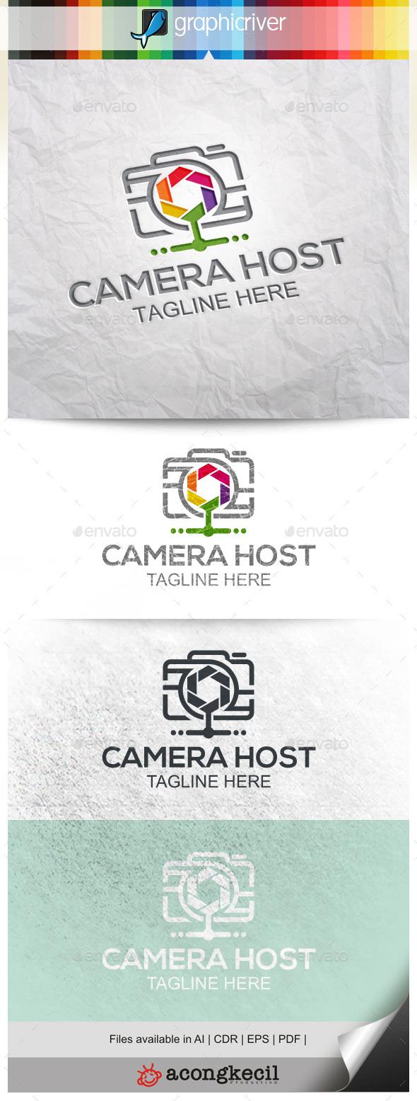 GraphicRiver Camera Hosting 9919772