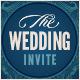 Wedding Invite - GraphicRiver Item for Sale