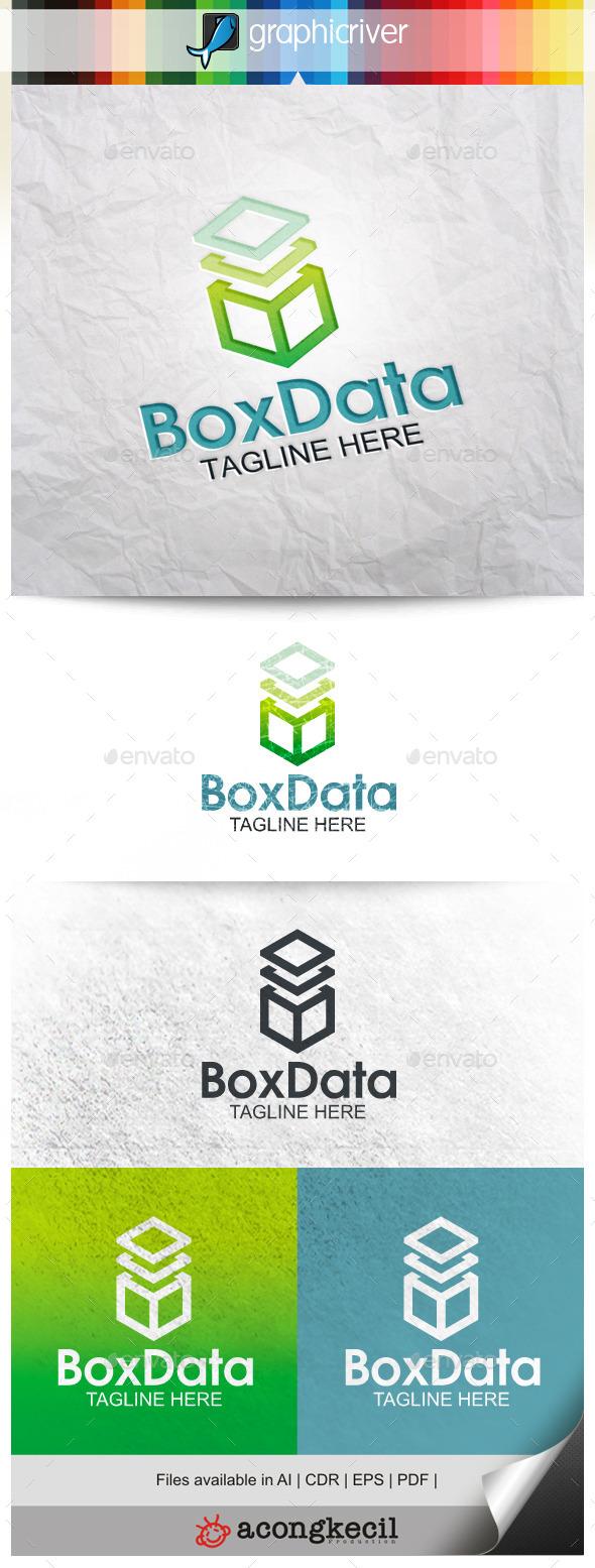GraphicRiver Box Data 9920317