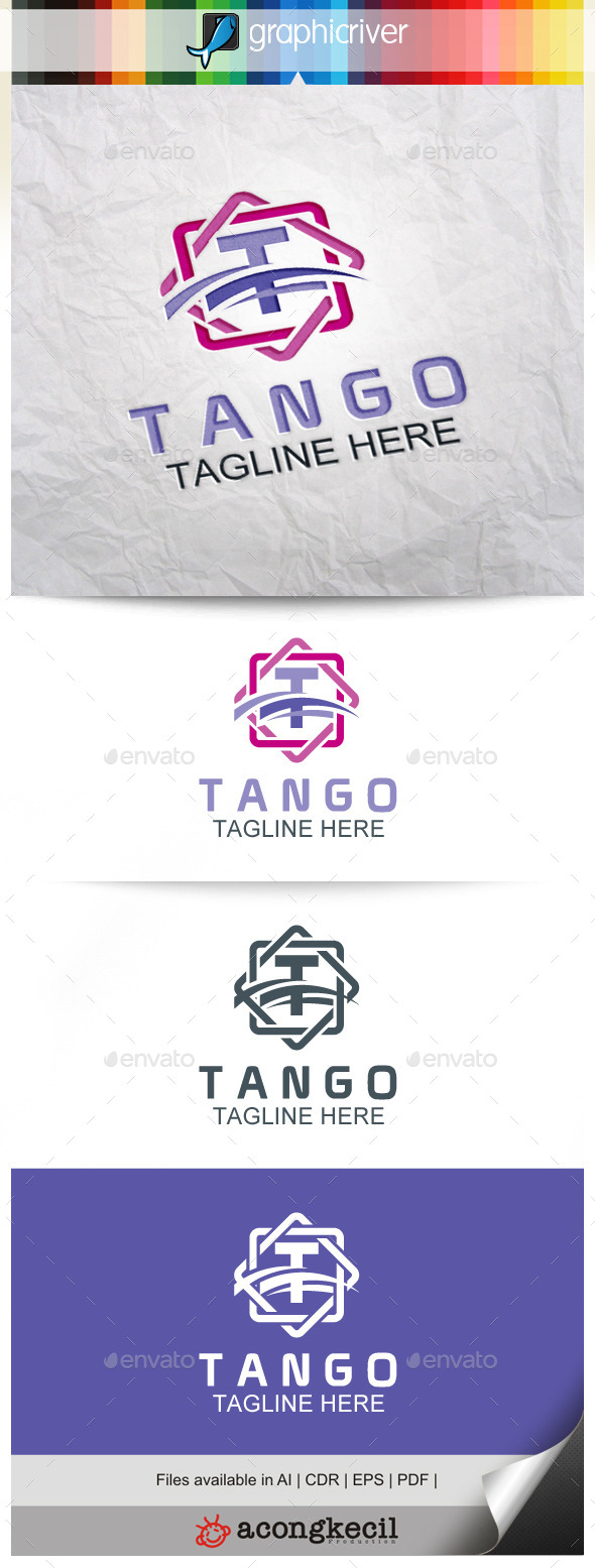 GraphicRiver Tango Star 9920587