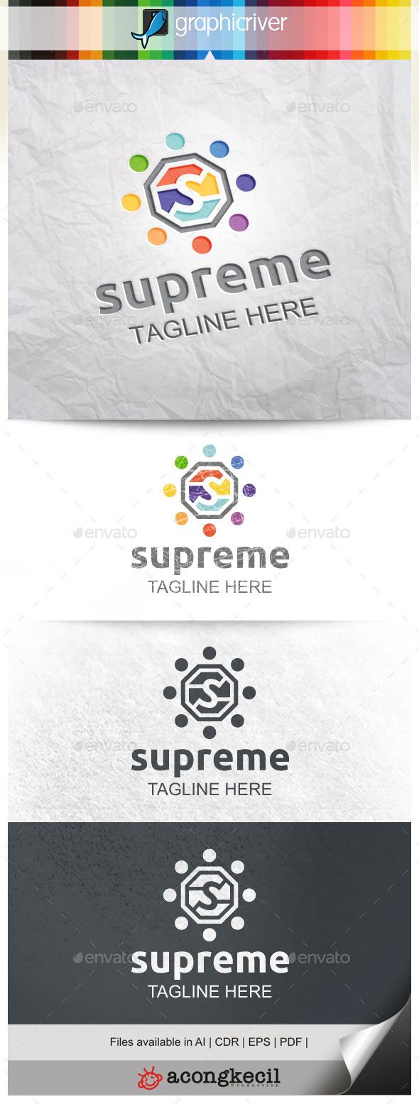 GraphicRiver Supreme 9921648