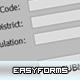 Easyforms - Generate Forms from DB  - CodeCanyon Item for Sale