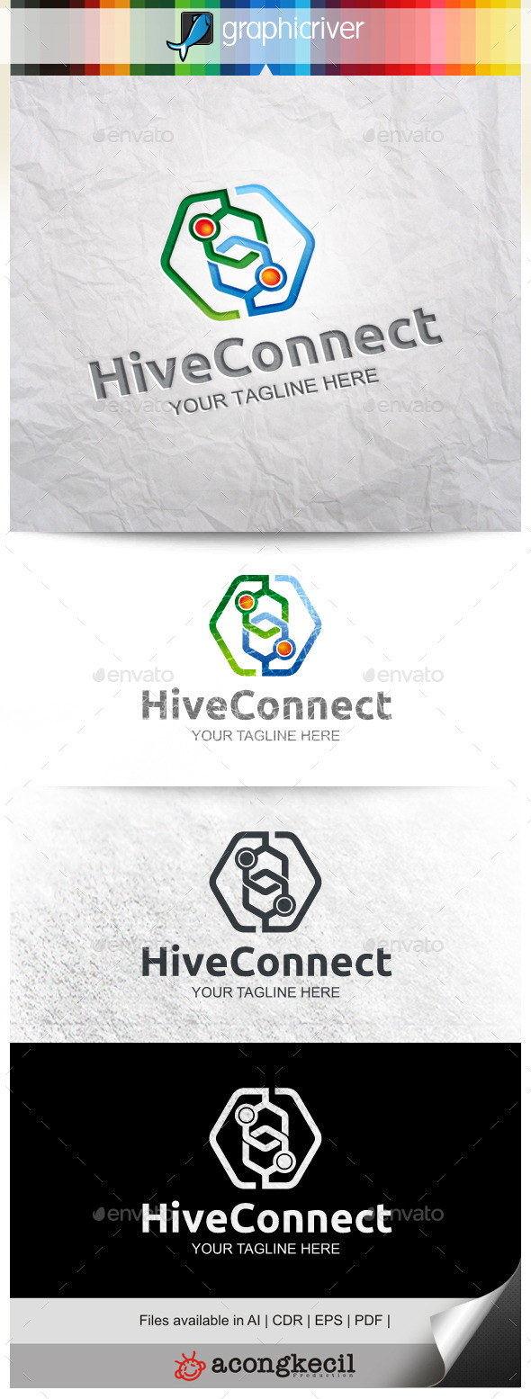 Hive Connecting