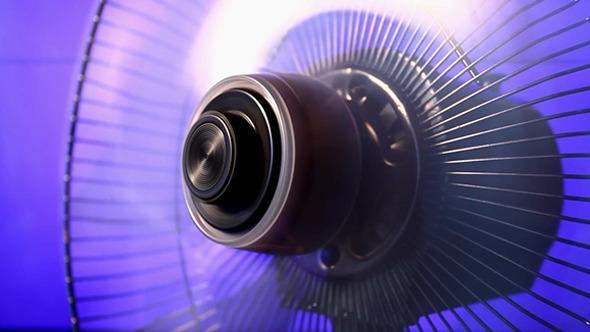 Industrial Fan 296