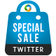 Special Sale Twitter Header - GraphicRiver Item for Sale