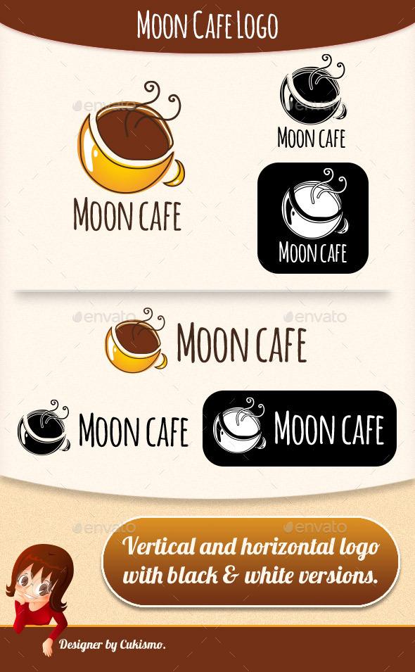 Moon Cafe Logo