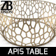 Brabbu Apis Table