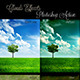 Clouds Actions - GraphicRiver Item for Sale