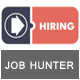 Job Hunter - Multiple RSS Job Feed Aggregator