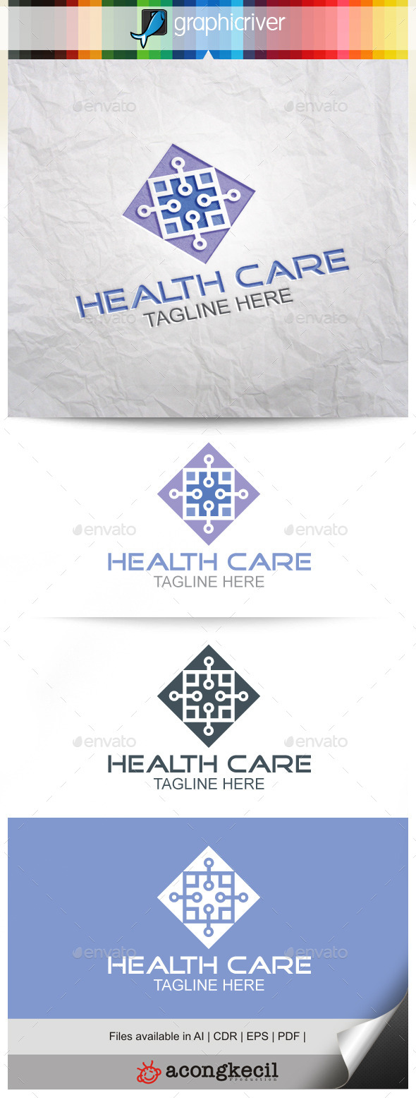 GraphicRiver Health Care V.5 9929737