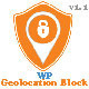 WP Geolocation Block - CodeCanyon Item for Sale