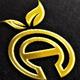 Alphabet Fruit Custom Logo Template - GraphicRiver Item for Sale