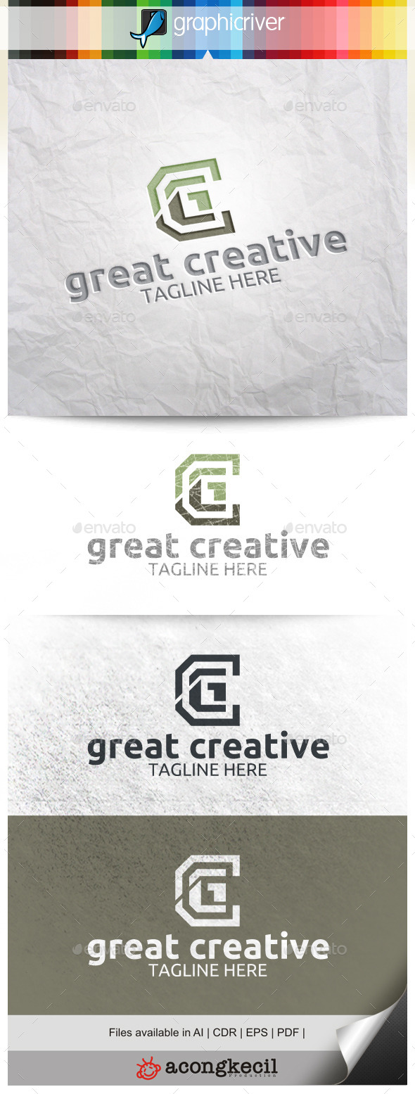 GraphicRiver Great Creative 9931576