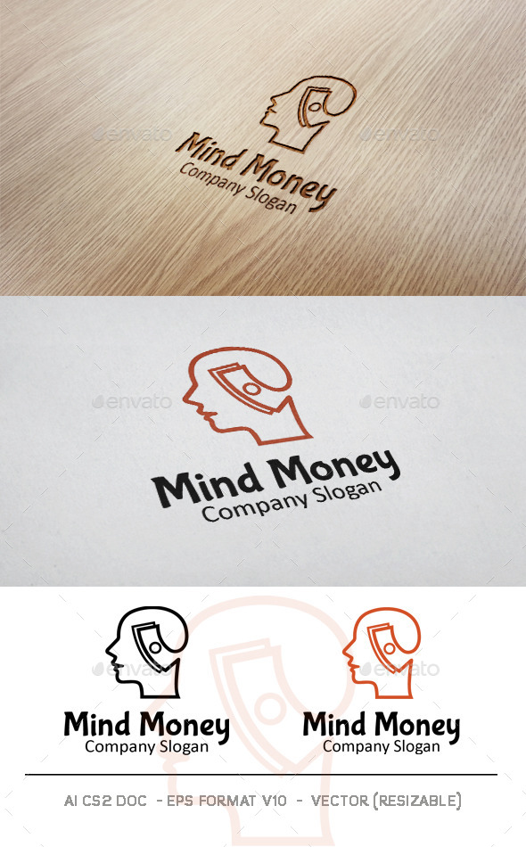Money Mind Logo