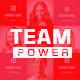 Team-Power Presentation - GraphicRiver Item for Sale