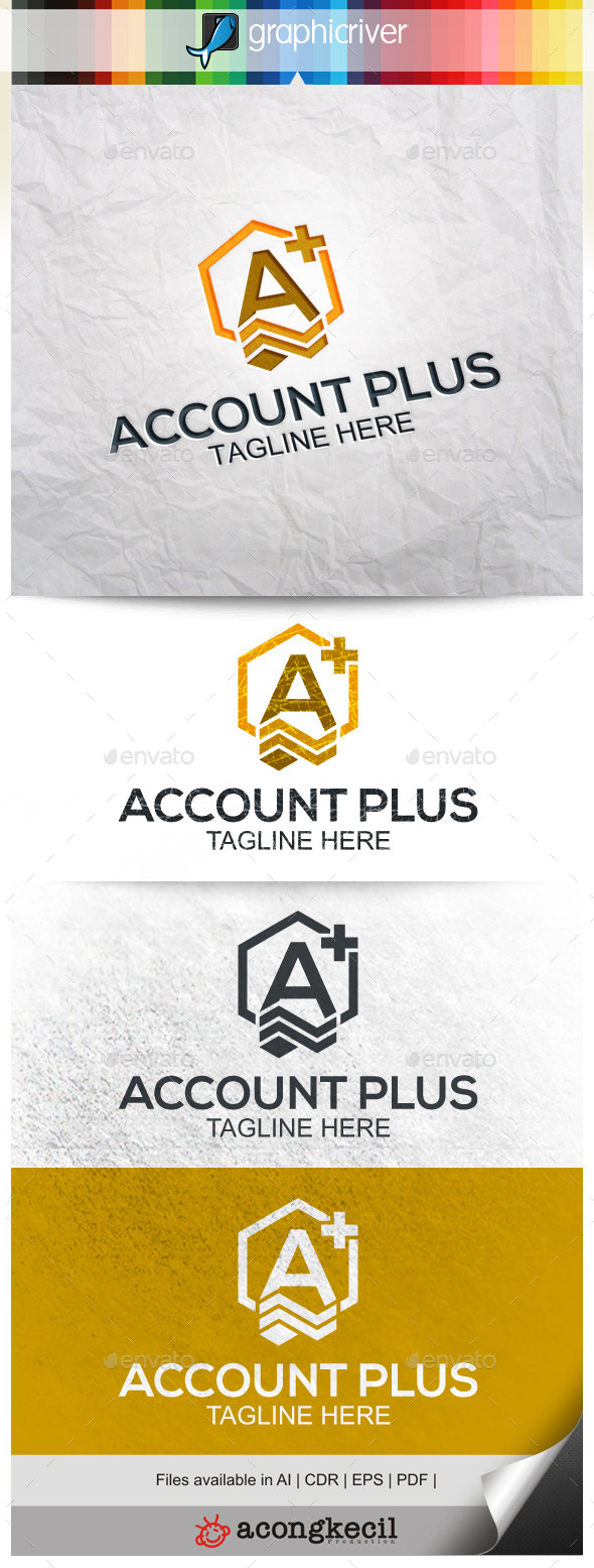 GraphicRiver Account Plus 9932427