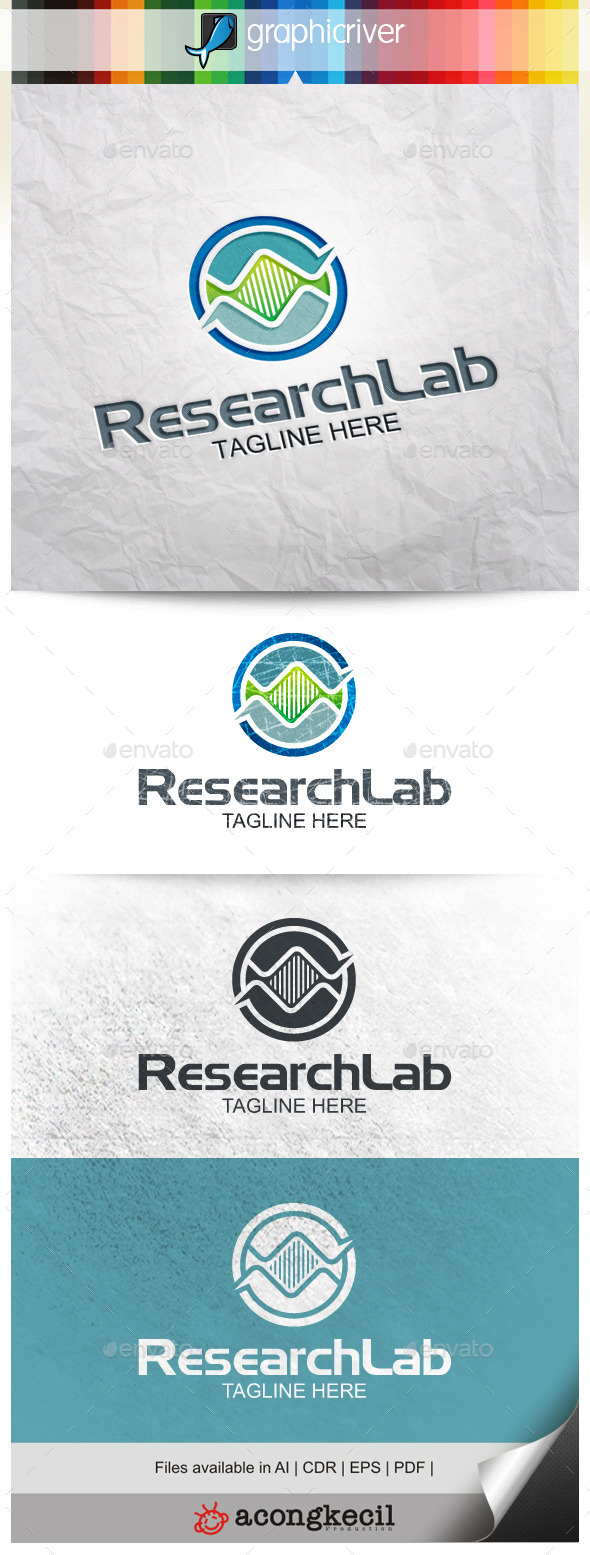 Research DNA