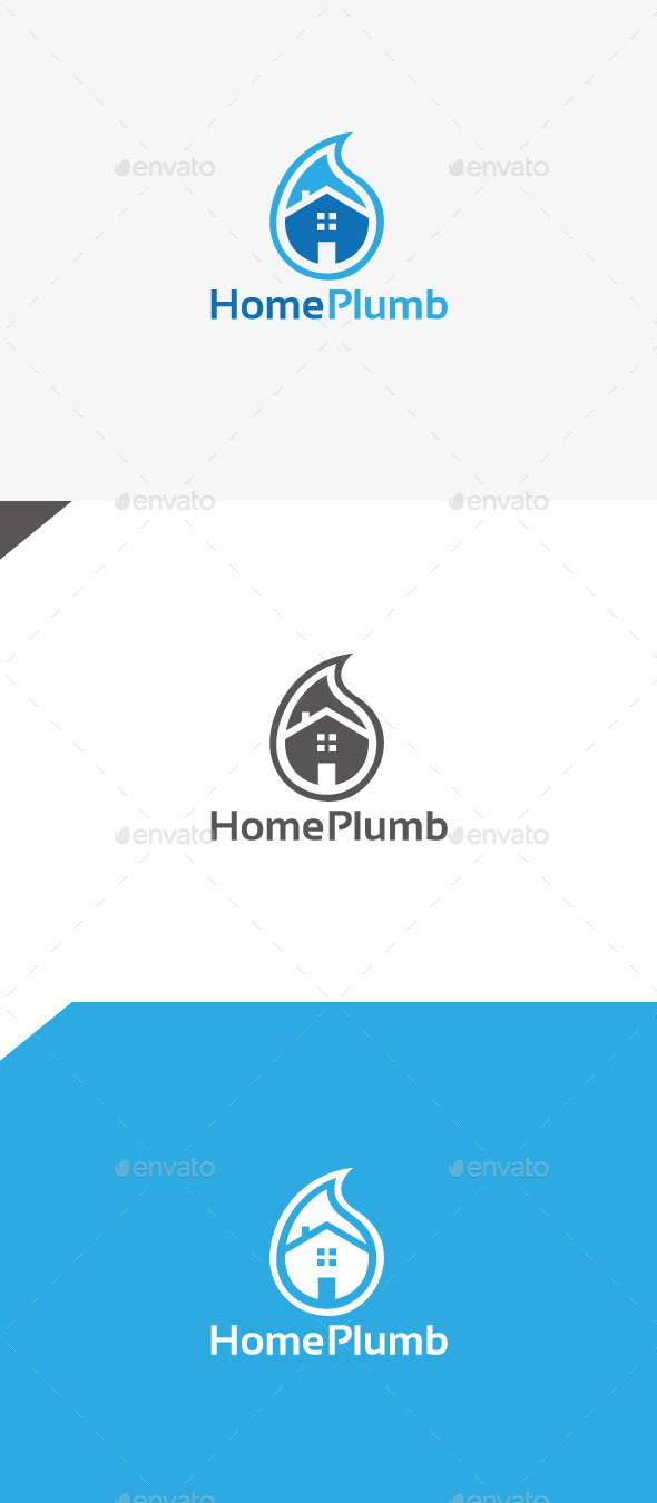 GraphicRiver Home Plumb 9932932