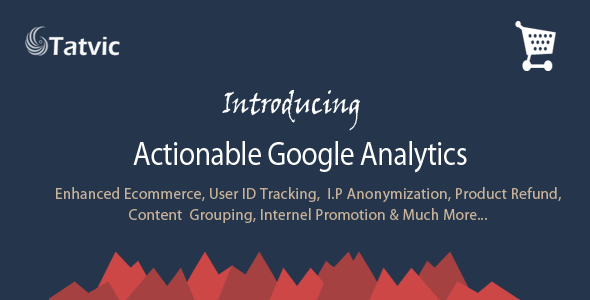 CodeCanyon Actionable Google Analytics 9899649