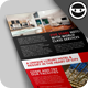 Multipurpose Flyer Template Vol. 9