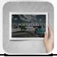 Brochure Portofolio Template - GraphicRiver Item for Sale