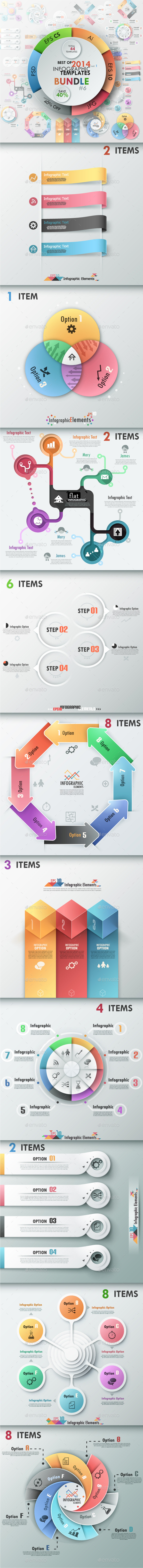 GraphicRiver The Sixth Bundle Of Bestsellers Part 1 9902836