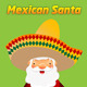 Maxicon Santa - GraphicRiver Item for Sale