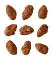 Chocolate Coated Almonds - PhotoDune Item for Sale