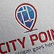 City Point Logo - GraphicRiver Item for Sale